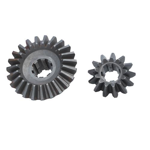 Standard Agro Equipments is Manufacturing Rotavator Parts